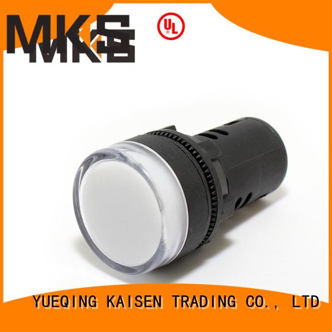 MKS practical pilot light supplier for washing machine