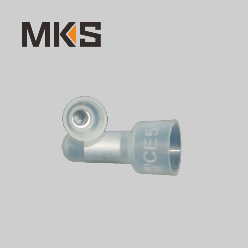 CE Safety Wire Cap Nylon Close-end Connector