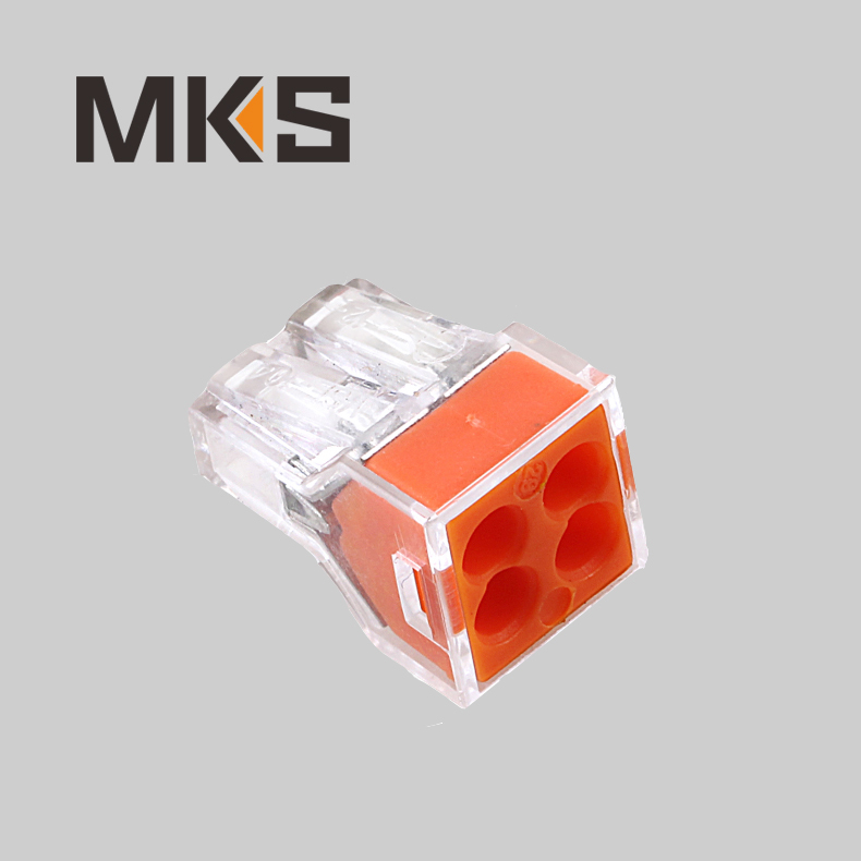 Wholesale Types Of 773-104 Push-in Quick Connector