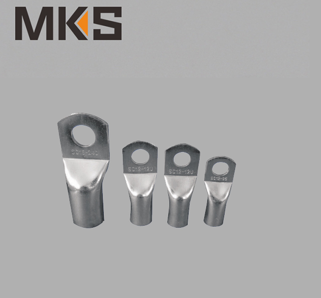 SC(JGA) wire electrical copper cable lug