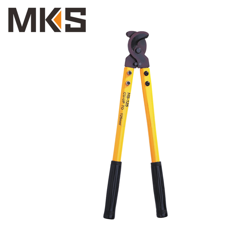 HS-125 cable cutter