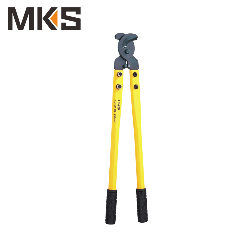 LK-250 cable cutter