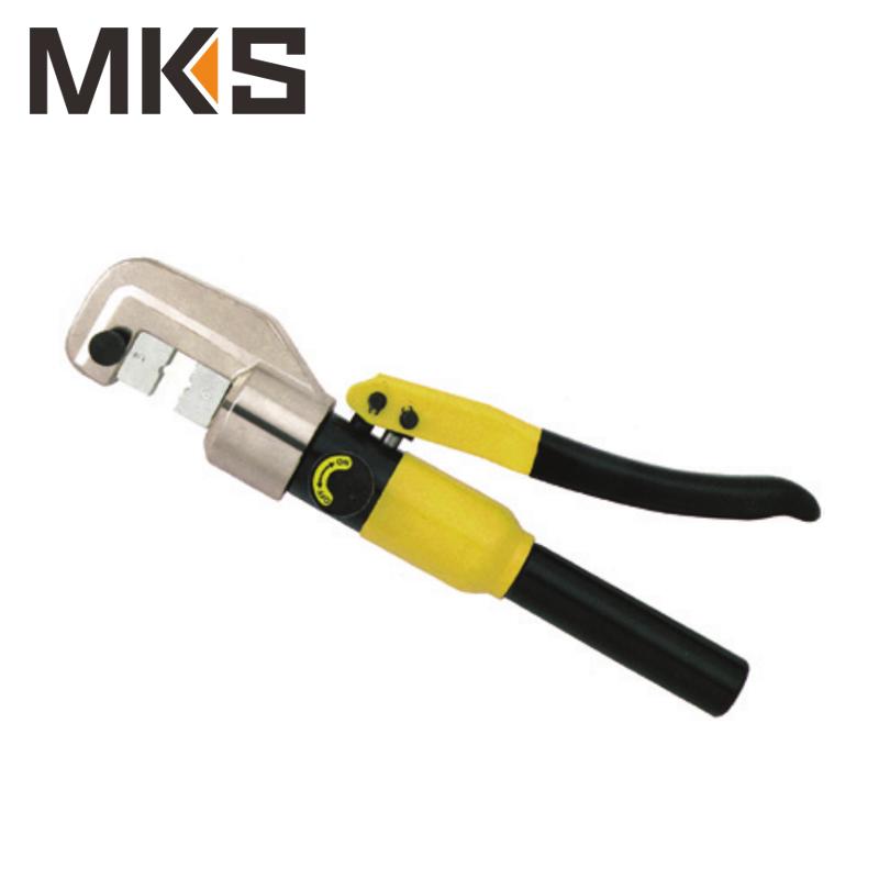 YQK70 4-70MM2 hydrualic crimping tool