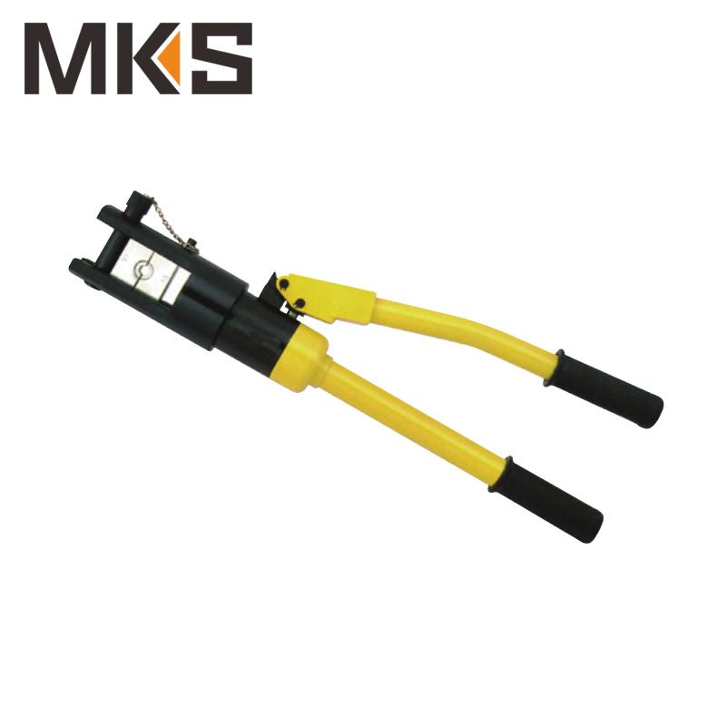 YQK120 10-120MM2 hydraulic crimping tool