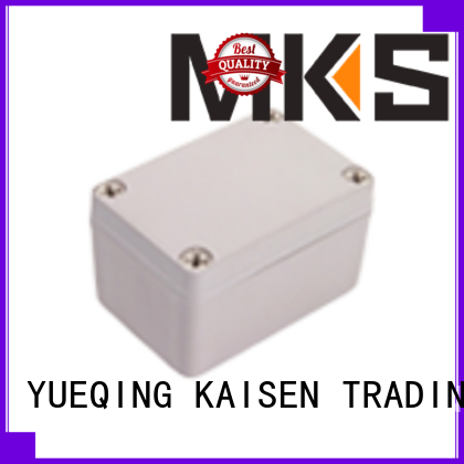 MKS anti-corrosion junction box electrical wholesale for electric power