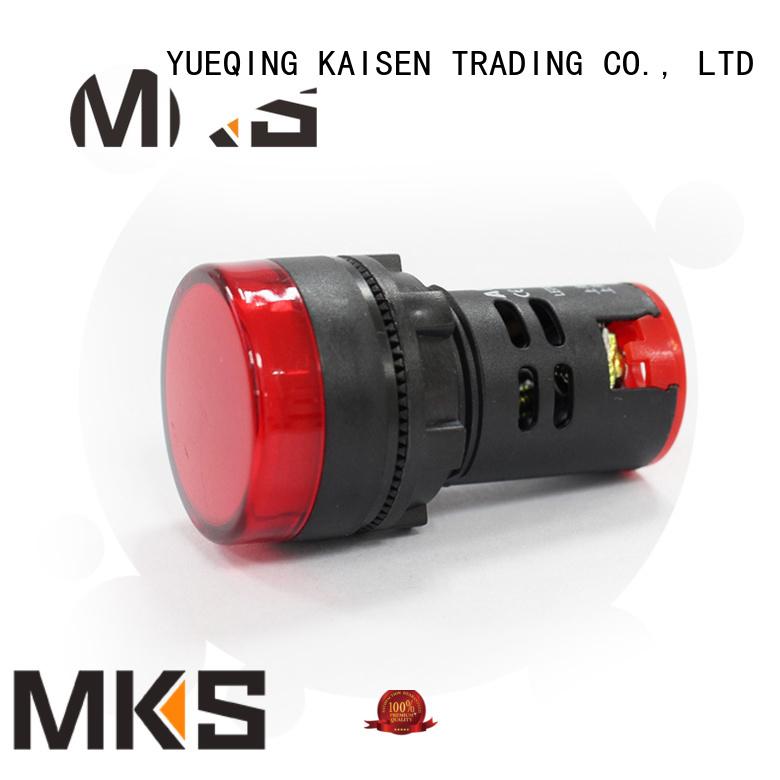 MKS signal light online for coffee maker