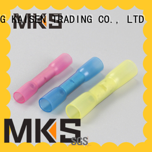 MKS professional terminal connector supplier for shipping