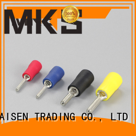 MKS professional terminal connector factory price for lathe