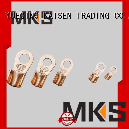 MKS wire crimper supplier for factory