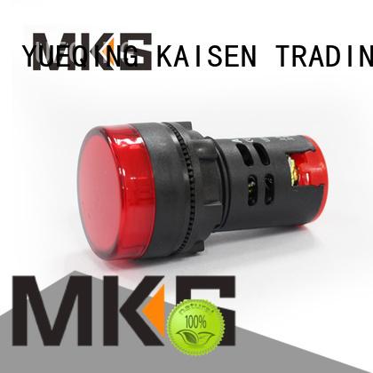 MKS indicator light online for washing machine