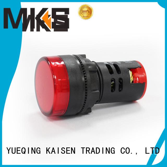 MKS indicator light wholesale for refrigerator