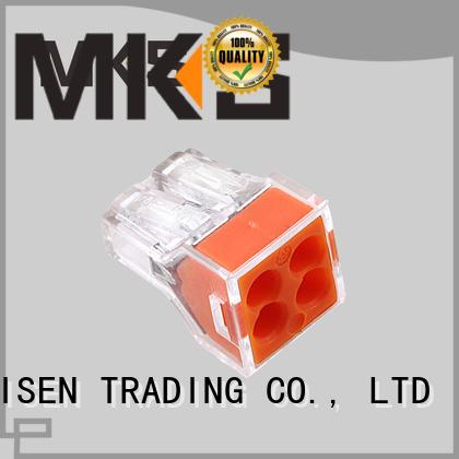 MKS terminal block at discount for workshop