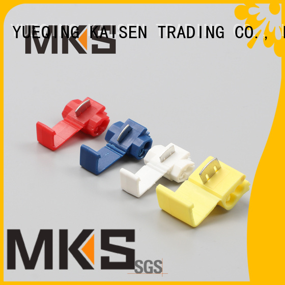 MKS cable lug promotion for industrial
