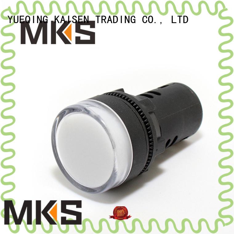 MKS signal light wholesale for washing machine