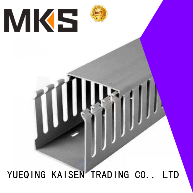 MKS terminal block at discount for industrial