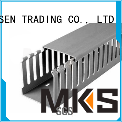 MKS cable trunking wholesale for factory