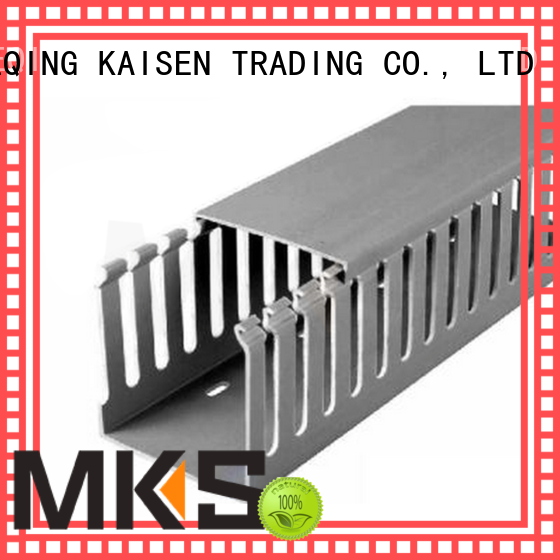 MKS pvc trunking on sale for plants