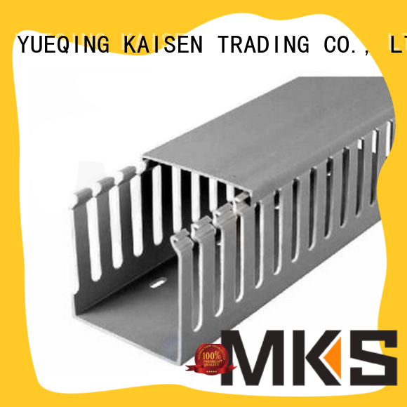 MKS heat shrink supplier for plants