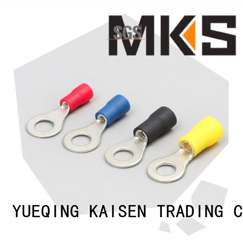 MKS terminal connector supplier for instrument
