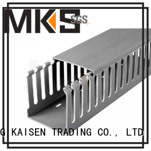 MKS transparency cable lug supplier for workshop