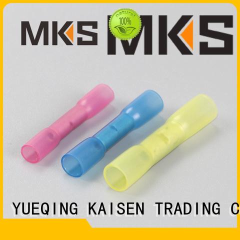 MKS wire crimper online for plants