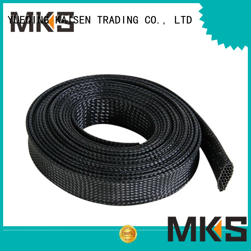 MKS cable sleeving promotion for ATX cable