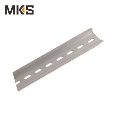 HC-706 Aluminium slide din rail mounting for panel