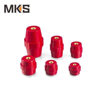 SM-20 post type brass insert low voltage busbar standoff busbar insulator