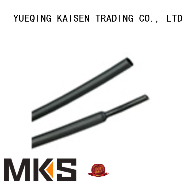 MKS tie wraps promotion for factory