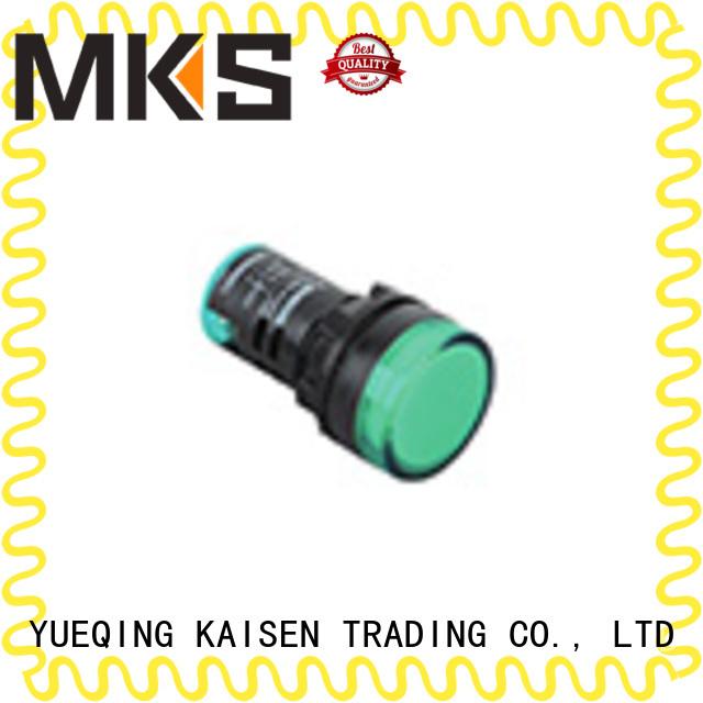 MKS custom indicator light supplier for air conditioner