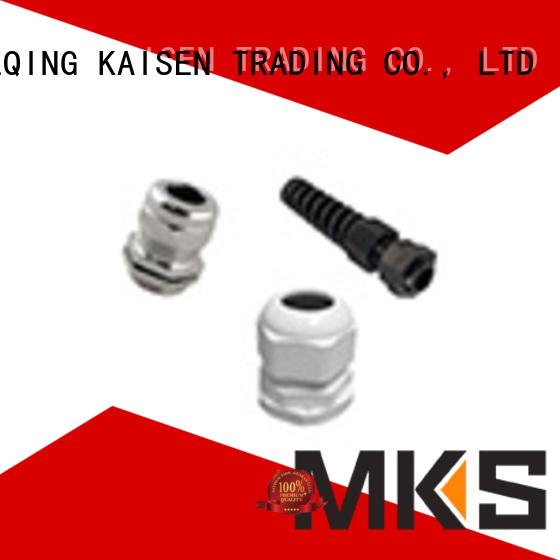 MKS wire crimper at discount for workshop