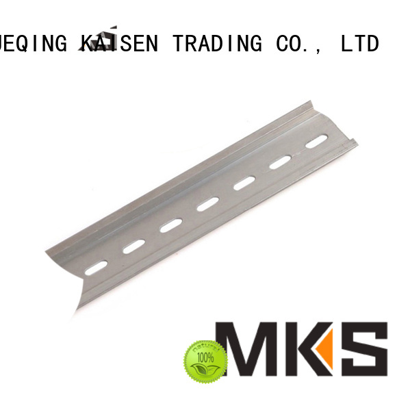 MKS accurate din railx supplier for relay